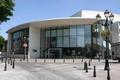 Art du spectacle à Nanterre en 2018
