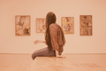 Expositions à Colombes en 2018